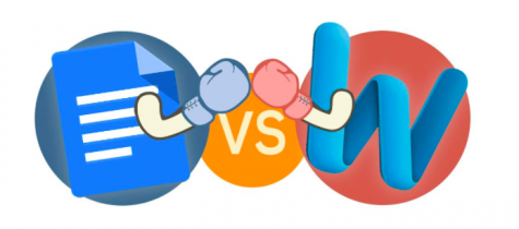 The ongoing clash between Google Docs and Microsoft Word