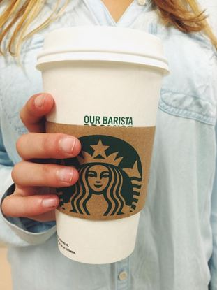 Starbucks releases new holiday drink