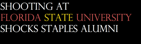 Shooting at Florida State University shocks Staples alumni