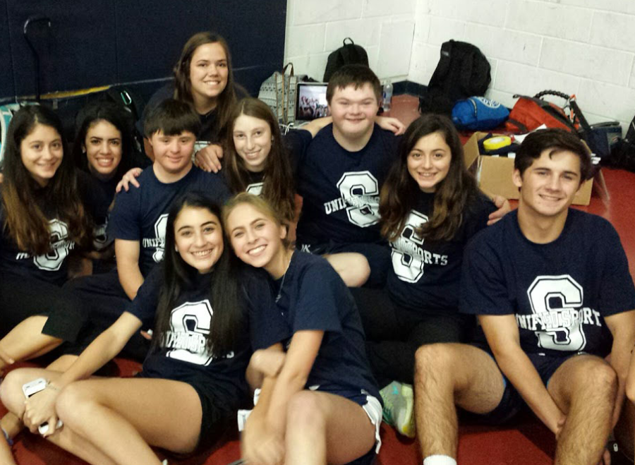 Unified Sports teaches more than just sportsmanship