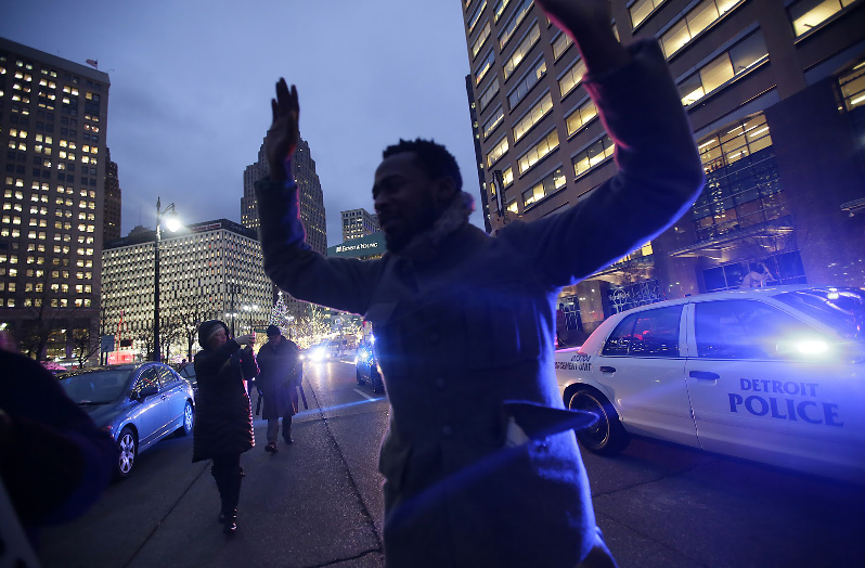 Ferguson: what do we do now?