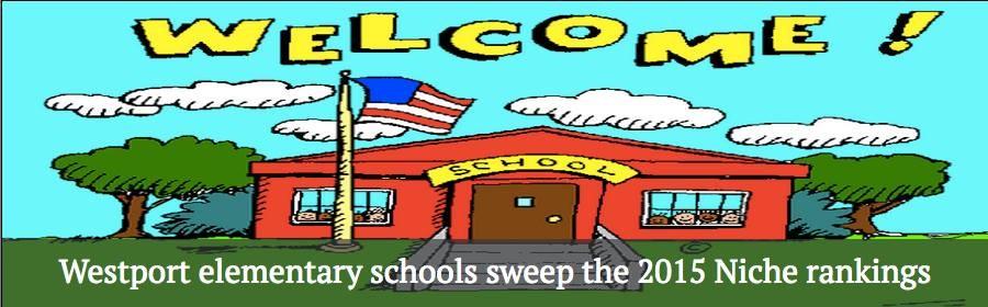 Westport+elementary+schools+sweep+the+2015+Niche+rankings
