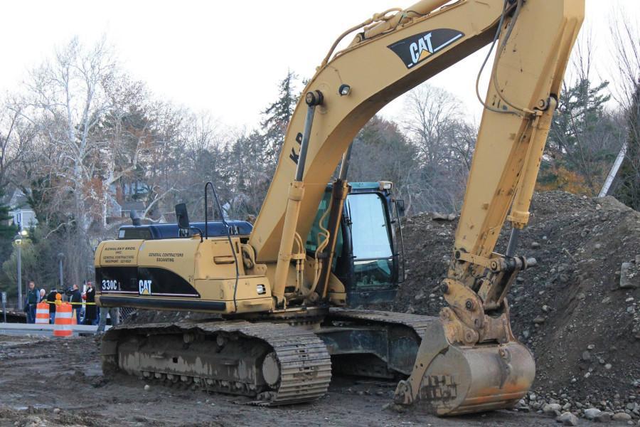 Town of Westport experiences multitude of heavy renovations