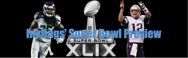 Super Bowl XLIX Preview