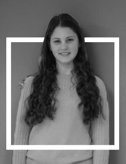 Humans of Staples – Rachel Beck embraces life's constant uncertainties