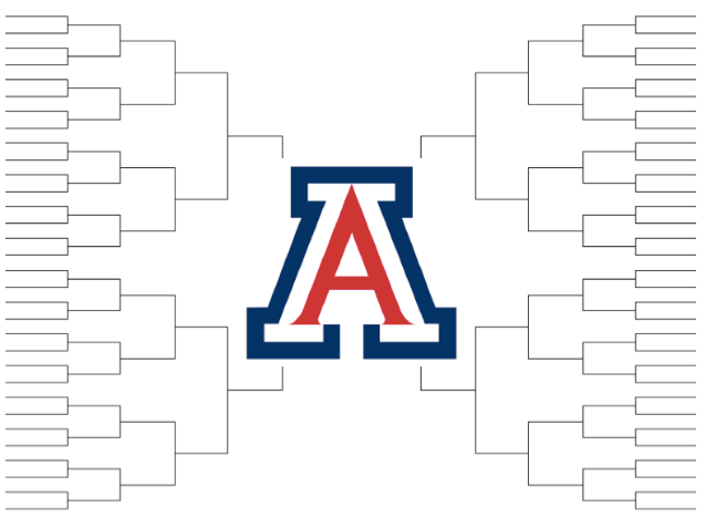 Why Arizona - not undefeated Kentucky - will emerge victorious from March Madness