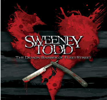 "Players successfully take on ""Sweeney Todd"""