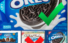Oreo stirs up a unique new flavor
