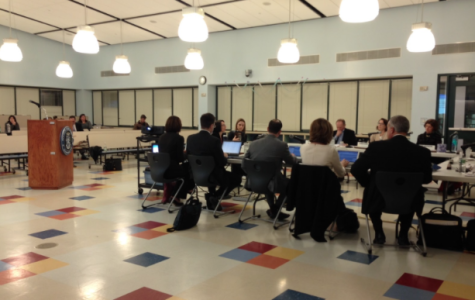 BOE discusses therapy and a new school calendar