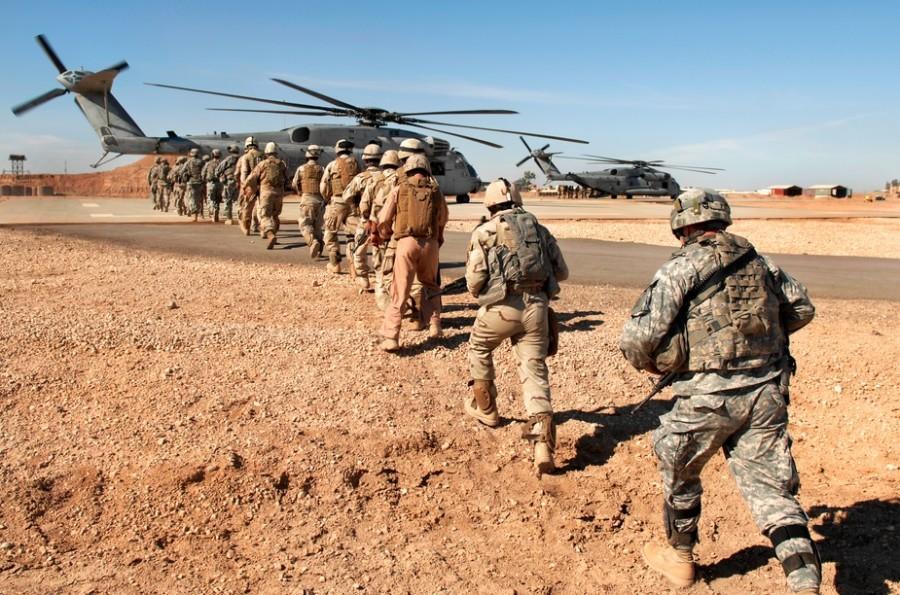 Photo by Staff Sgt. Daniel St. Pierre from www.army.mil/