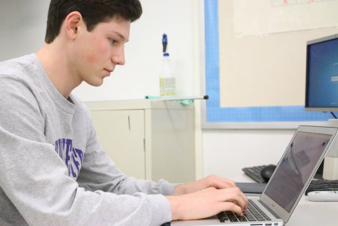 AP Computer Science Principles to be offered next year