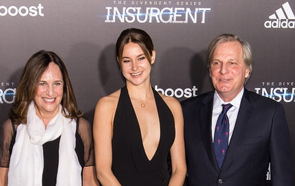 """""""Insurgent"""" diverges from its namesake"""
