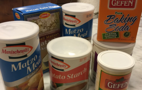 A survival guide for the Kosher for Passover