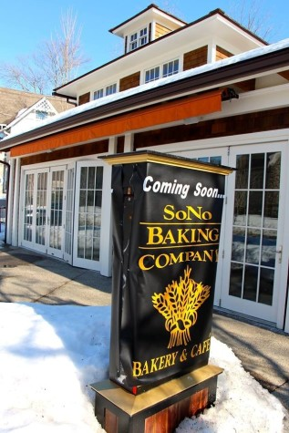 SoNo Bakery to fill the void of Java