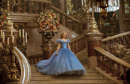 Cinderella premiered March 13 and brings new life to the old fairytale, while still maintaining its charm.