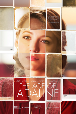 """The Age of Adaline""  Indeed Feels Like Ages"