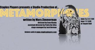 """Metamorphoses"" Makes its Way to Toquet"