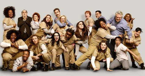 Season Three of Orange is the New Black fades to gray