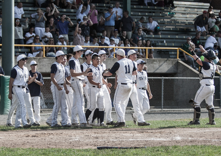 Staples baseball reaches Class LL Championships