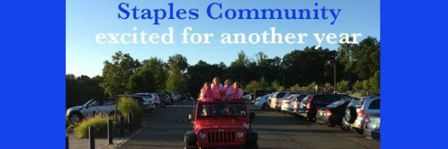 Staples community excited for another year