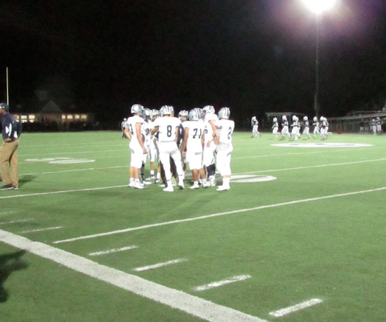 Staples shuts out Wilton in a dominating win