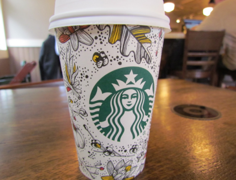 Starbucks Leaps Forward With A New Fall Drink