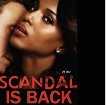 Scandalousness restored: Why season five of Scandal brings show back on top