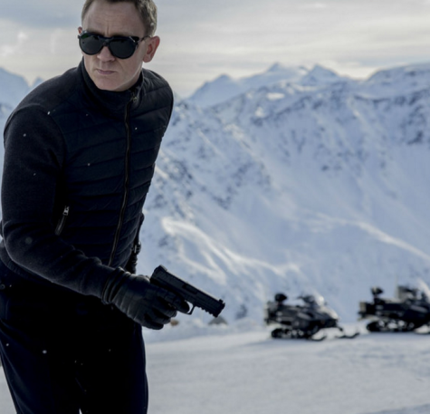 """Spectre"" fails after high expectations"