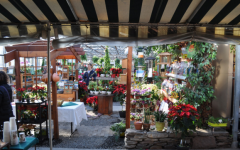 Westport Farmers Market bundles up for winter