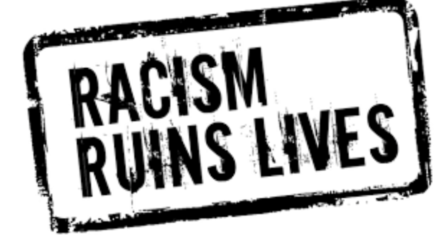 Racism fueled by terrorism