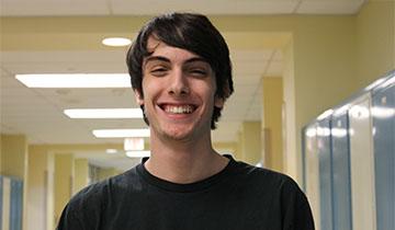 Photo of Adam Kaplan
