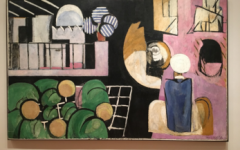 Museum of Modern Art attracts Staples students