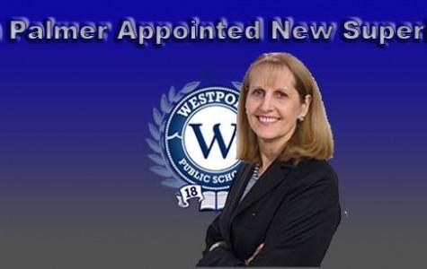 Colleen Palmer appointed new Westport Superintendent