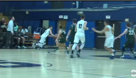 Boys' Basketball Highlights: Staples vs. Norwalk (2/3/16)