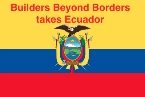 Digging into students' excitement for Ecuador