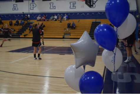 Girls Basketball Senior Day 2016: In Photos