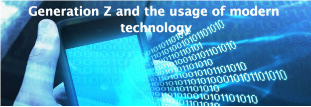 Generation+Z+and+the+usage+of+modern+technology