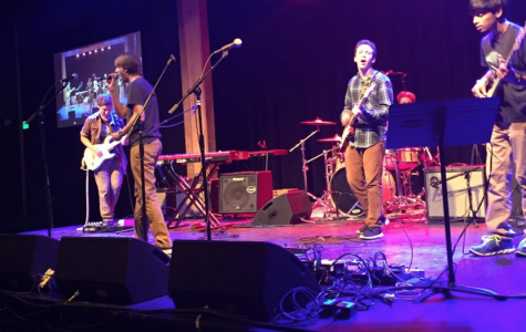 Shred Fest hosts the battle of the bands to fight kids cancer