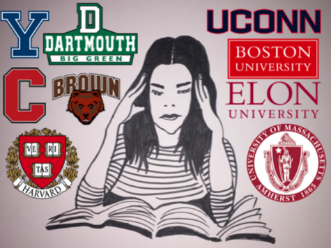 "In-between Ivies and ""bottom tier"" schools – a senior shares the struggle of being deemed ""average"""