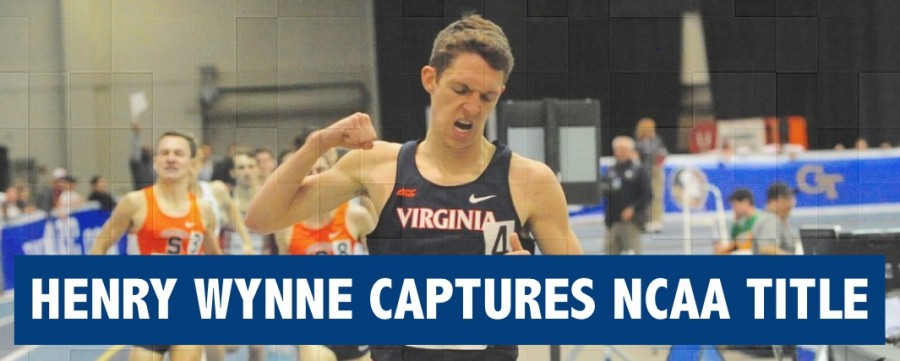 Henry+Wynne+takes+the+crown+in+the+NCAA+Championship+Mile