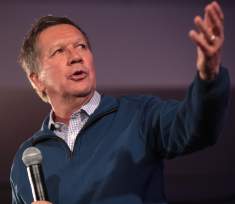 Kasich's high road to the highest office, and why the Never Trump movement should rally around the Ohio Governor