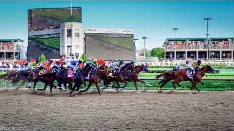 Predicting the fastest two minutes in sports: the Kentucky Derby