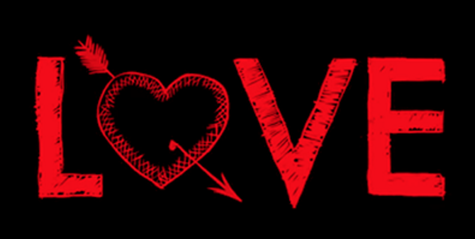 Falling for Netflix's Love