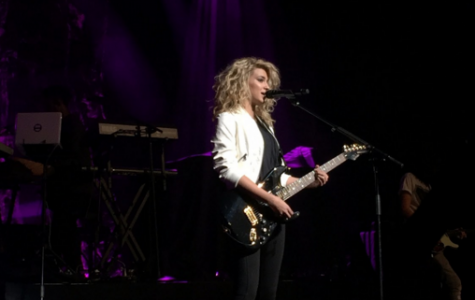 "Tori Kelly's ""Unbreakable Smile"" tour left us with smiles"