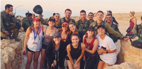 Birthright Booms for Staples Grads