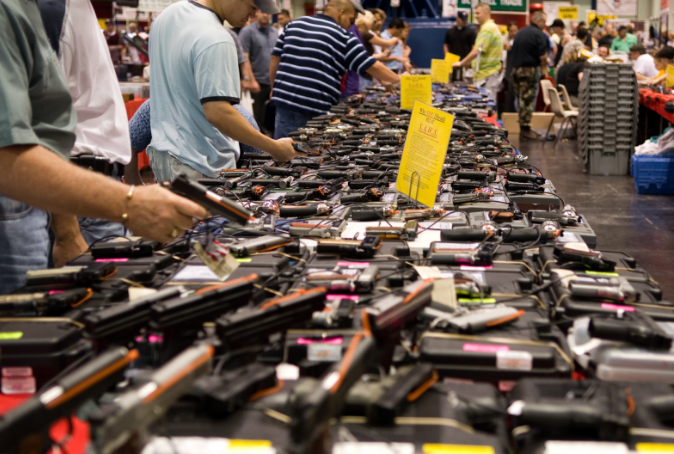 Preventing gun violence- it's not that simple