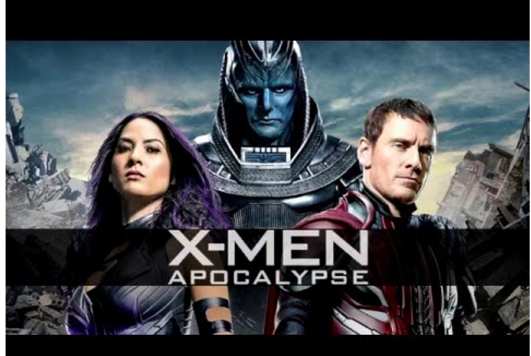 """X-Men"" proves to be a movie apocalypse"