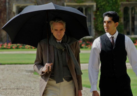 'The Man Who Knew Infinity' addresses the divine through numbers