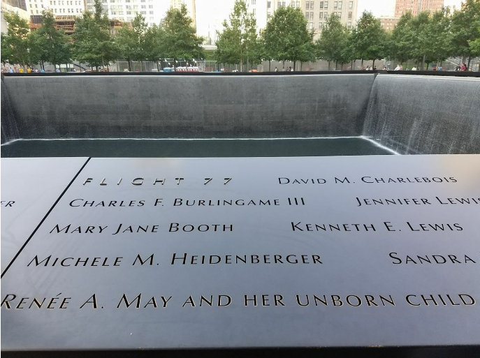 9/11 Memorial Continues to Preserve the Memory of Loved Ones Lost