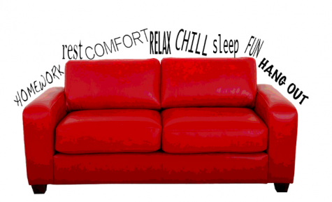 We need couches